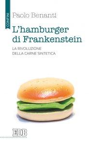 Copertina di 'L'Hamburger di Frankenstein'