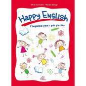 Happy English - Renato Giorgi , Silvia Corradini