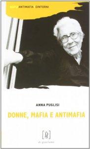 Copertina di 'Donne, mafia e antimafia'