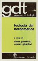 Teologia dal Nordamerica (gdt 080)