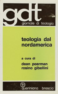 Copertina di 'Teologia dal Nordamerica (gdt 080)'