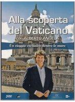 Alla scoperta del Vaticano con Alberto Angela (3 DVD)