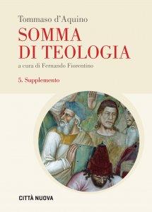 Copertina di 'Somma di teologia'