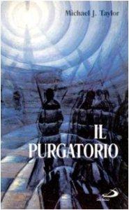 Copertina di 'Il purgatorio'