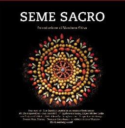 Copertina di 'Seme sacro'