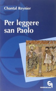 Copertina di 'Per leggere san Paolo'