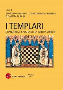 Copertina di 'I templari'