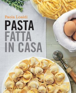 Copertina di 'PASTA FATTA IN CASA'