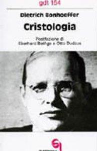 Copertina di 'Cristologia (gdt 154)'
