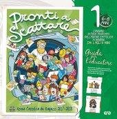 Pronti a scattare! 1 (6-8 anni) - Azione Cattolica Ragazzi