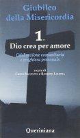 Giubileo della Misericordia vol.1 - Chino Biscontin , Roberto Laurita