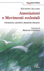 Copertina di 'Associazioni e movimenti ecclesiali'