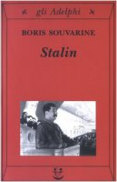 Stalin - Souvarine Boris