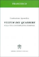Vultum Dei quarere - Francesco (Jorge Mario Bergoglio)