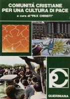 Comunità cristiane per una cultura di pace