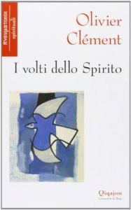 Copertina di 'I volti dello spirito'