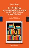 Lo scriba contemporaneo - Simone Raponi
