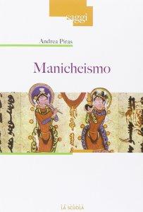 Copertina di 'Manicheismo.'