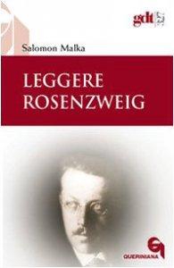 Copertina di 'Leggere Rosenzweig (gdt 327)'