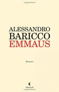 Copertina di 'Emmaus'