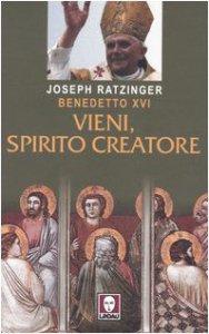 Copertina di 'Vieni, Spirito Creatore'