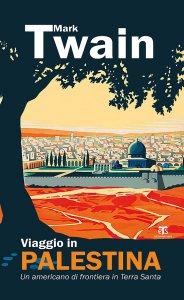 Copertina di 'Viaggio in Palestina'