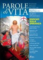 La fine è vicina: vivete nella carità (1Pt 4,7-11) - Giuseppe De Virgilio