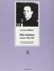 Copertina di 'Alla mamma'