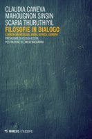 Filosofie in dialogo. Lexikon universale: India, Africa, Europa - Caneva Claudia, Sinsin Mahougnon, Thuruthiyil Scaria