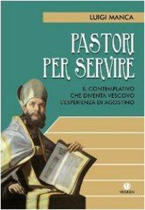 Copertina di 'Pastori per servire'