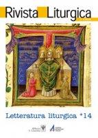 «Ars celebrandi». Una collana a servizio dell'animazione liturgica - Passarin Damiano