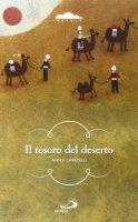 Il tesoro del deserto - Anna Lavatelli