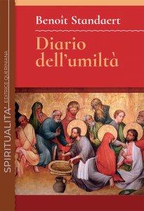 Copertina di 'Diario dell'umiltà'