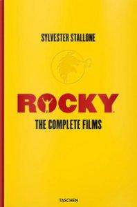 Copertina di 'Rocky. The complete films. Ediz. inglese, francese e tedesca. Ediz. limitata'