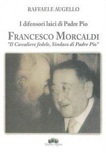 Copertina di 'I difensori laici di padre Pio'