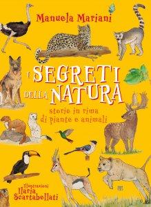 Copertina di 'I segreti della Natura'
