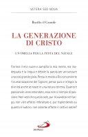 La generazione di Cristo - Basilio (san)