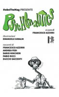 HoboTheMag presents Psychonautics - Azzirri Francesco, Fedi Andrea, Nincheri Dario