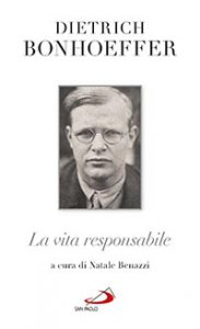Copertina di 'La vita responsabile'