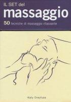 Il set del massaggio. Con 50 Carte - Dreyfuss Katy
