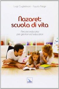 Copertina di 'Nazaret: scuola di vita'