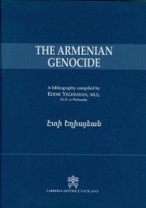 Copertina di 'The armenian genocide'