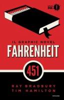 Fahrenheit 451 - Bradbury Ray, Hamilton Tim