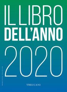 Copertina di 'Treccani. Il libro dell'anno 2020'