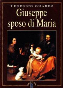Copertina di 'Giuseppe sposo di Maria'
