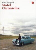 Motel Chronicles - Shepard Sam
