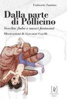 Dalla parte di Pollicino. Vecchie fiabe e nuovi fantasmi - Umberto Santino
