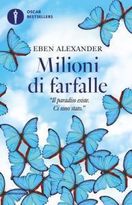 Copertina di 'Milioni di farfalle'