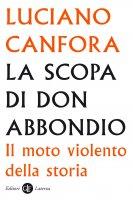 La scopa di don Abbondio - Luciano Canfora