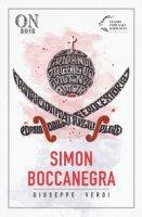 Simon Boccanegra - Verdi Giuseppe, Piave Francesco Maria